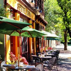 Sette Luna Easton Pennsylvania Best Places To Eat Local Eatery Keystone State