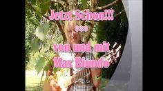 Jetzt Schon!!!   von und mit: Max Biundo