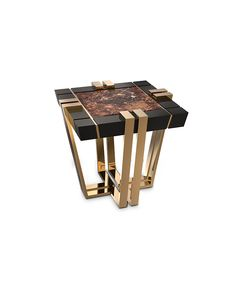 Apotheosis Side Table   Luxxu   Modern Design and Living