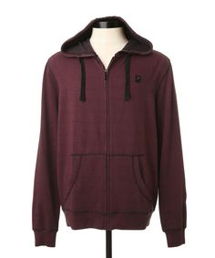 Burnout Hoody | MARC ECKO
