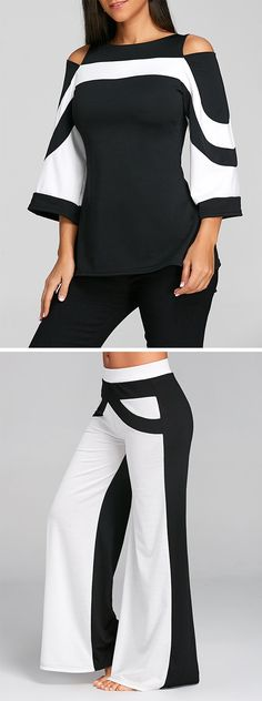 Buy the latest Tops for women at cheap prices,best tops at - Trendy Outfits, Cool Outfits, Fashion Outfits, Womens Fashion, Fashion Trends, Cute Clothes For Women, Latest Tops, Mode Inspiration, Mode Style