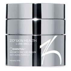 Ossential Growth Factor Serum uses two proprietary peptides to support collagen production for increased skin density. Combining retinol and amino acids, cellular function is stimulated, collagen degradation reduced, and elasticity restored. Anti Aging Serum, Anti Aging Skin Care, Natural Skin Care, Beverly Hills, Growth Factor, Skin Care Regimen, 1 Oz, Good Skin, Collagen