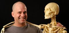 Anatomy and Yin Yoga with Paul Grilley