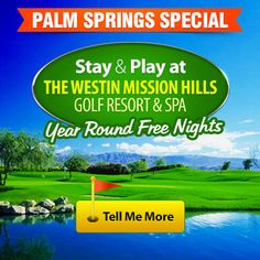 Palm Springs Special. Learn more:
