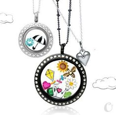 click on the picture to create your own locket