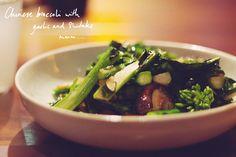 Thai restaurant review