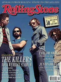 Hahaha this needs to happen. Rolling Stone can go lay down.