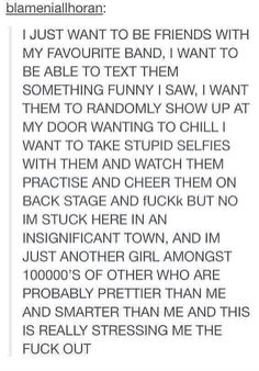 This is me in one post