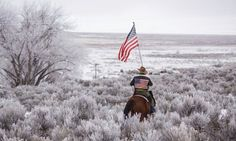 A congressional bill would hand federal land over to states. That might please the militants who occupied a wildlife reserve last year. What about the rest of us?