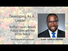 http://ift.tt/2gdu3G2  Today were talking with Charles Archer Co-Founder and CEO of The THRIVE Network. We discuss topics relating to ways to develop as a leader including how to invest in yourself how to lead through consensus the differences between older and younger staff members and when it is necessary to make staff changes.  Charles Anderson Archer is a lawyer author speaker entrepreneur and co-founder and CEO of the THRIVE Network. Archer has written the Everybody Paddles book…
