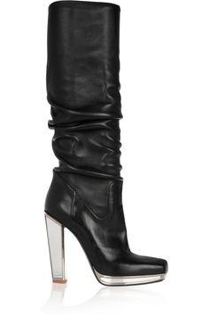 Blk Boots