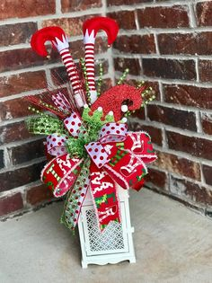 27 diy holiday projects using dollar store ornaments 00010 Christmas Swags, Christmas Lanterns, Christmas Door, Outdoor Christmas Decorations, Christmas Centerpieces, Christmas Snowman, Christmas Ornaments, Christmas Projects, Holiday Crafts