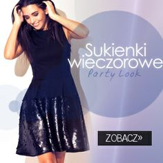 Evening dress from fashionata/ Sukienki wieczorowe na fashionata.pl