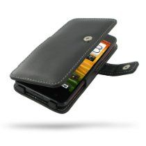 HTC offer HTC Droid DNA Leather Case - ADR6435 (Verizon) - Book Type (Black) by PDair. This awesome product currently limited units, you can buy it now for  $37.99, You save - New