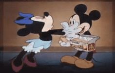Maybe you will get multiple kisses.  | Which Disney Kiss Are You This Valentines Day?