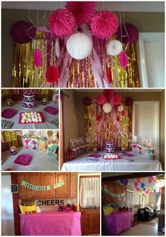 How to Throw a killer Bachelorette Party. Party games, ideas, decor, animal theme and more!
