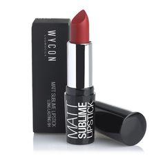 Wycon matte lipstick - Google zoeken