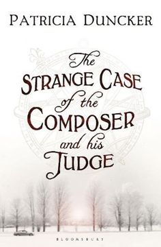 Strange Case of the Composer and His Judge [Paperback]: Amazon.com: Books
