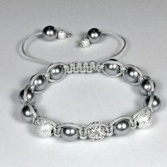 Marion Jewels in Fiber - News and Such: Shambhala Bracelet Kit