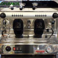 Μηχανή Espresso Διπλή - San Remo - Milano LX Remo, Espresso Machine, Coffee Maker, Kitchen Appliances, San, Coffee Percolator, Espresso Coffee Machine, Coffee Maker Machine, Diy Kitchen Appliances