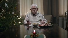 Christmas Family Time Advertisement Will Melt Your Heart