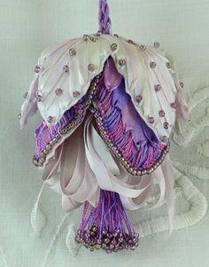 Catherine Howell Fritillary Kit - Fuschia - Click Image to Close