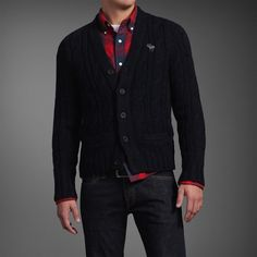 casual -2012 New style Abercrombie Fitch AF Men fashion Sweater