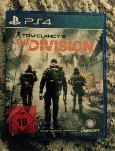 #TheDivision #PS4 #NYC #Playstation #Gaming #Game #TomClancy #NewYork #NY #NewYorkCity