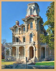 James Lee House, Memphis TN