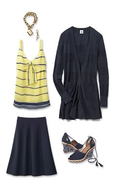 Check out five unique ways to mix and match the Classic Cardigan with other cabi items!  My online store is open 24/7 for your shopping pleasure. jeanettemurphey.cabionline.com