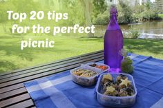 Top 20 tips for the perfect picnic | BabyCentre Blog