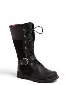 Timberland Earthkeepers® 'Bethel' Buckle Boot (Toddler, Little Kid & Big Kid) $84.95 thestylecure.com
