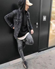 Super Skinny Jeans Boys