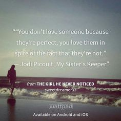 """I'm reading """"What we wish for (The Alpha's true mate)"""" on Wattpad Quotes, Wattpad Books, Wattpad Stories, Story Quotes, Book Quotes, My Sisters Keeper, World Of Books, Dont Love, Book Fandoms"""
