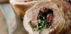 psaronefri top Camembert Cheese, Pork, Mexican, Bread, Ethnic Recipes, Foods, Seeds, Kale Stir Fry, Food Food