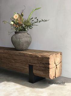 Wystrój image by Antosz on Wnętrza in 2020 Rustic Furniture, Diy Furniture, Furniture Design, Home Interior Design, Interior Decorating, Cheap Home Decor, Home And Living, Rustic Decor, Decoration