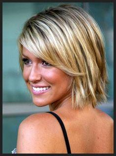 Short Haircuts Short Hairstyles