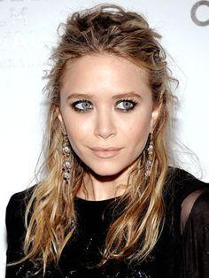 A Belgian Closet: Les plus belles coiffures des Olsen