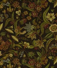 Robert Allen Baton Rouge Berry Fabric - $34.3 | onlinefabricstore.net