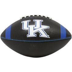 Rawlings Kentucky Wildcats Black PT-6 Precision Grip Full Size Football