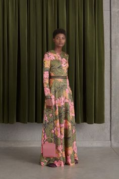 Roksanda Resort 2017 Collection Photos - Vogue