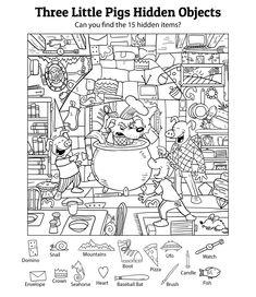 10 Best Florida State Map Printable - printablee.com Puzzles For Kids, Worksheets For Kids, Math Worksheets, Hidden Object Puzzles, Hidden Picture Puzzles, Highlights Hidden Pictures, Hidden Pictures Printables, Find The Hidden Objects, Find Objects