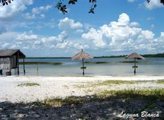 Lagunas/Lagos - Laguna Blanca  When I go to Paraguay I have to visit this place
