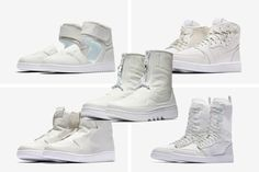 Release Date  Air Jordan 1 Reimagined Collection 8c54b39a9