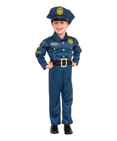 Police Kid Costume | Police Kid | Pinterest | Costumes Holidays halloween and Halloween costumes  sc 1 st  Pinterest & Police Kid Costume | Police Kid | Pinterest | Costumes Holidays ...
