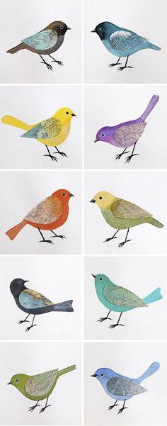 Ptiči