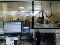 El banc de cordó umbilical.@donarsang #bancdesang #visitaambaixadors