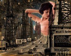 collage, julia geiser.