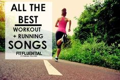The ultimate music roundup - best songs for your workouts and runs all in one spot