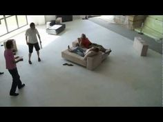 FEYDOM BB2 50 sec - YouTube Sofas, Modul Sofa, The Originals, Youtube, Movies, Just Go, Couches, Canapes, Films